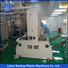 3 layers PE cling blown stretch film machinery