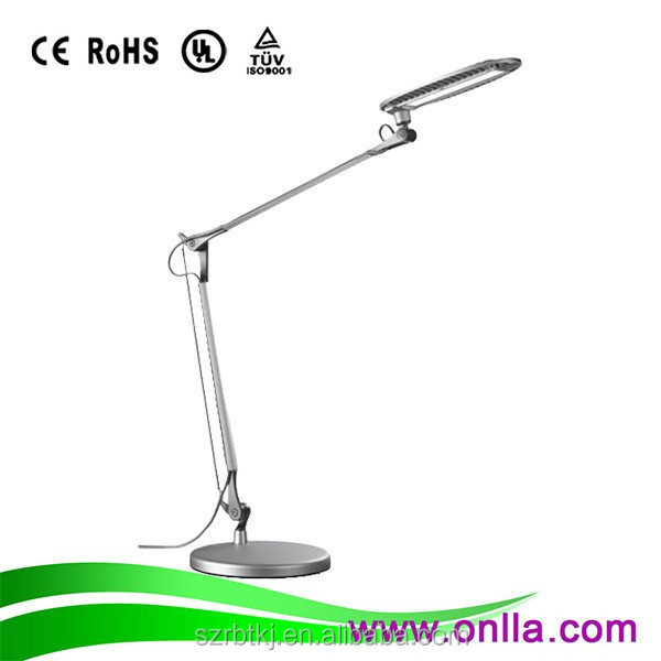 wholesale aluminum adjustable flexible european under table light