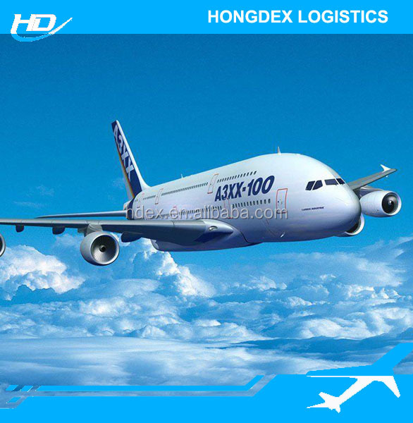 Professional Air Cargo Service shanghai to Jersey