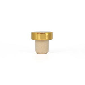 T top bottle cork stoppers Synthetic wine corks