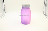 pictures solar Photosensitive control outdoor glass bottle LED light