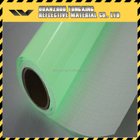 Hot Sale Pvc Reflective Material Product Glow In The Dark Ink