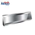 Factory supply attractive price stainless steel urinal