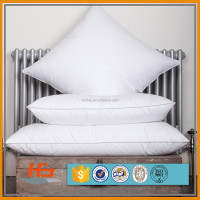wholesale pillow inserts / hotel pillow / hospital pillow