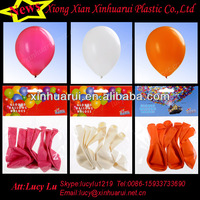 small round shaped latex balloons wedding decoration arabic