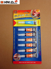 High Quality Super Glue with Debonder / Remover