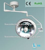 LW700 Surgical light / Halogen Dental lamp /operation theatre light