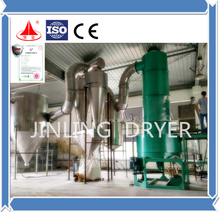Jinling Low Price Industrial Rotary centrifugal dryer/Dryer machine price for cotton