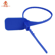 China export company waterproof plastic seal manufacturer