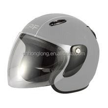Open Face Street Motorcycle Riding Half Helmet