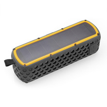 Wholesale price excellent bluetooth stereo Sports Wireless Mini Speakers with silicone case for outdoor and home