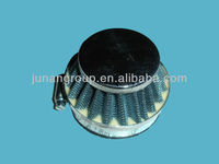 49cc air filter motorcycle for pocket bike engine parts
