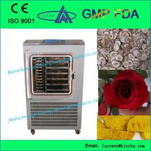 Factory Outlet Food freeze dryer / Fruit freeze drying machine for sale