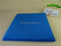 waterproof foam stadium seat cushion high density foam seat cushion