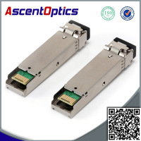 Fiber transceivers for hwic-1ge-sfp