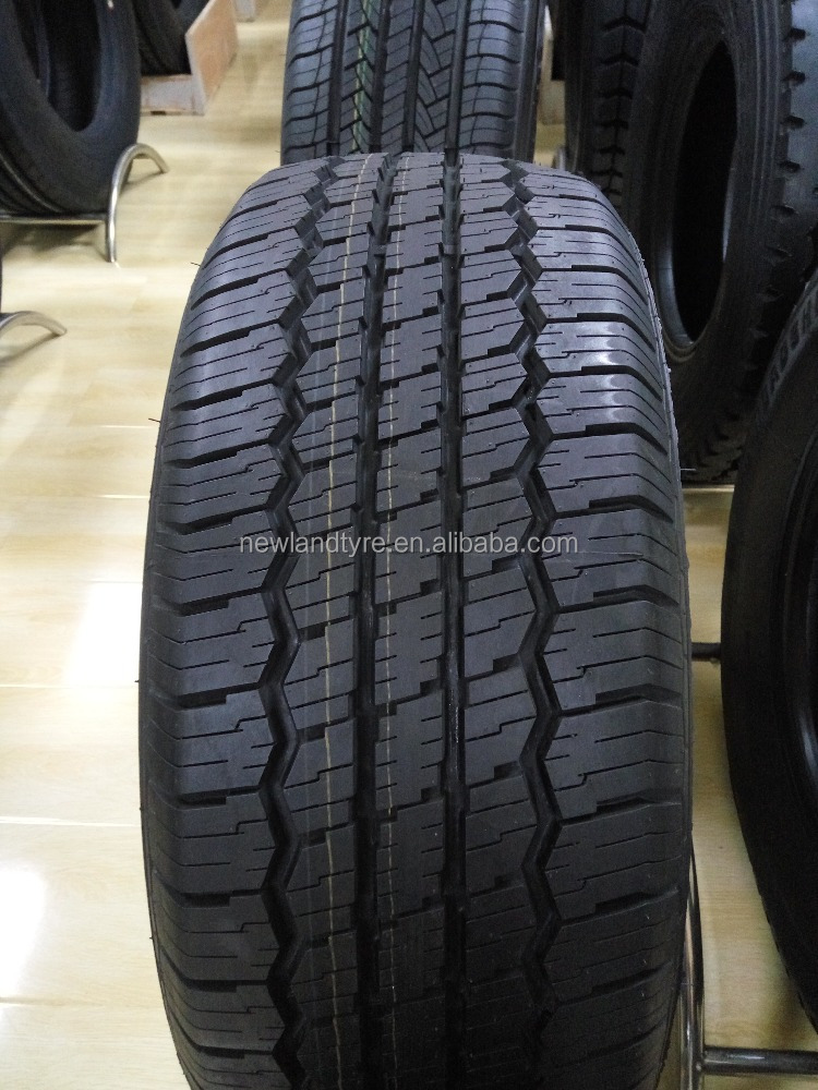 china famous brand Roadshine tyre long march cheap tires 235 / 85r16