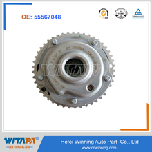 OEM GM Chevrolet Auto Spare Parts Camshaft sprocket 55567048 With Genuine Quality From Manufacture In TS16949