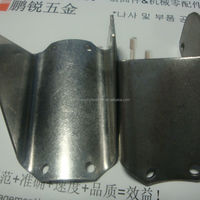 Non Standard Metal Stamping Parts