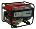 Newest220v Low Noise Gas Powered Portable Generator