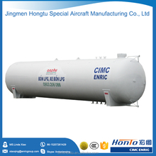 cryogenic storage tank for liquified gas | LPG | NH3