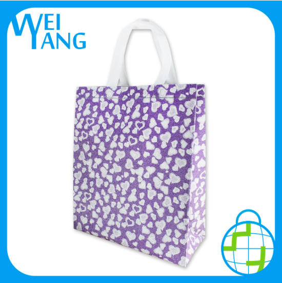 reusable recycled design shopping hand coustom logo luxury bag paper bag with logo