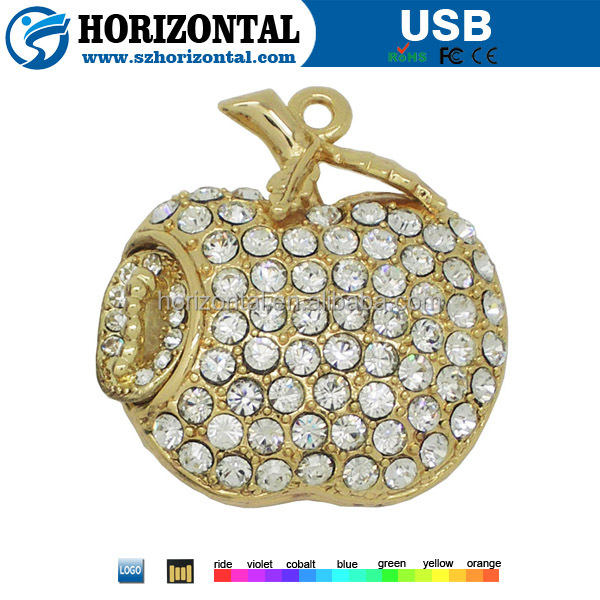Computer Hardware Software Jewelry USB Flash