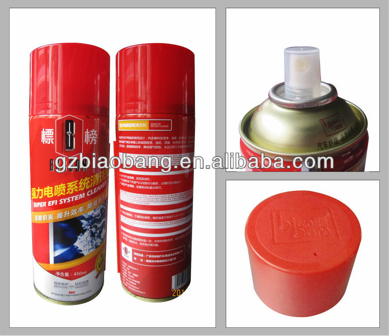 450ml auto injector cleaner