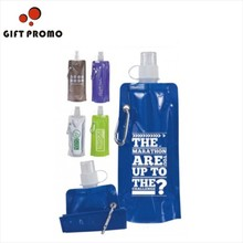 Top Quality Promotional Collapsible Water Bottle