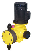 H2SO4 & Soda Mechanical Diaphragm Dosing Pump