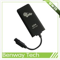 Cheap And High Quality Panic Button And Sos Emergency Call Mini Car Gps Tracker