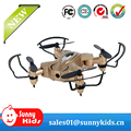 2.4G Remote Control toy quadcopter 6 axis folding drone pocket drone