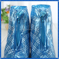 new fashion design rain shoe covers with 6years factory