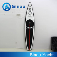 High quality PVC Inflatable surfboard