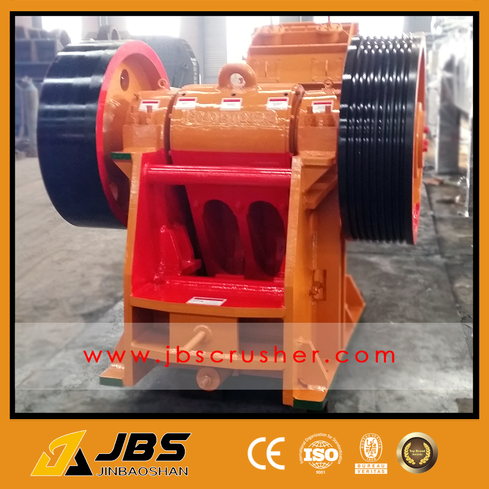 Hot selling 100 t/h stone crusher plant with jaw crusher with low price
