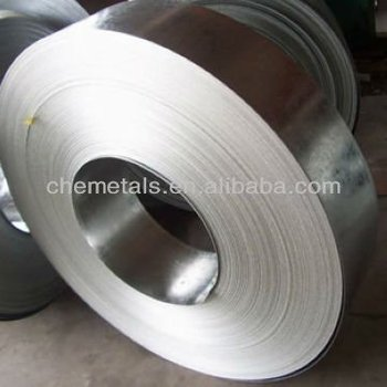 Reliable quality Galvanized steel sheet in coil