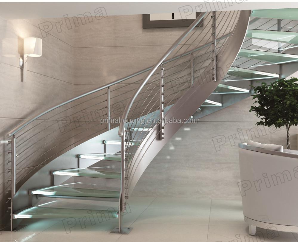 Helicoidal escaleras escalera de caracol de precio la caja - Precio escalera caracol ...