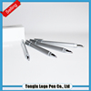 New style triangle pen metal high quality luxury pen
