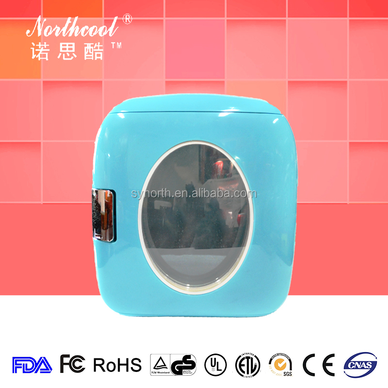 cold & hot dual function widely used juice refrigerator