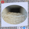 Cement grade 82% round kiln calcined bauxite