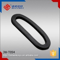 JW-T054 Bag PVC plastic top carry handle,luggage handle parts