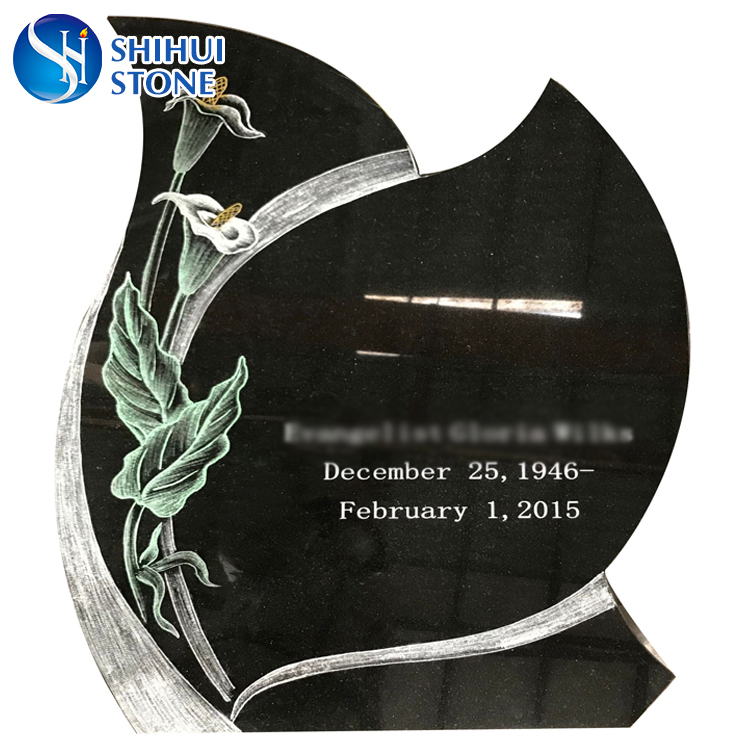 Best Price Various Size Tombstones In Zimbabwe With All Shapes