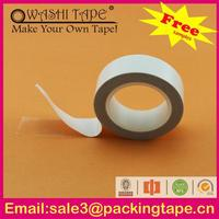 Hot selling double side cross fiberglass tape