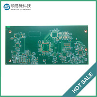 Shenzhen Manufacturer Multilayer Oem Electronic Photoresist