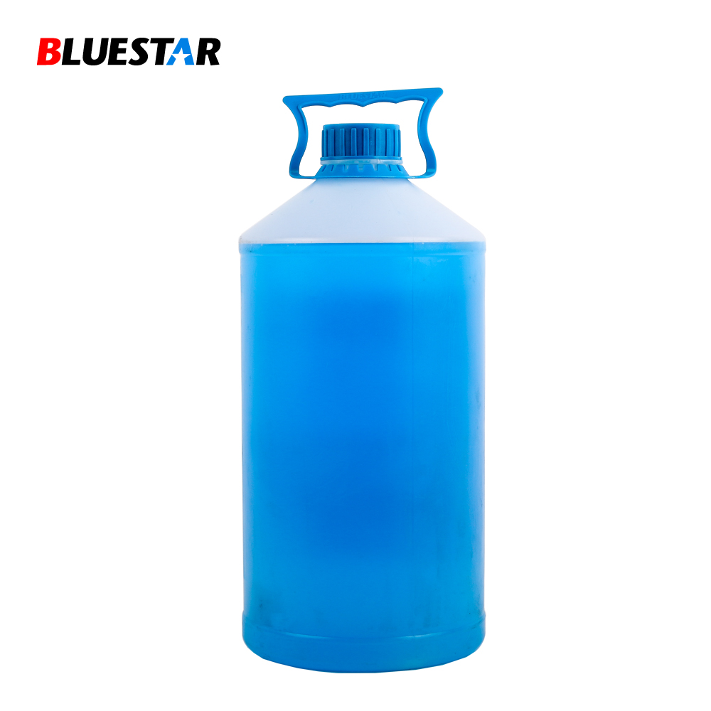 Car Window Anti Freeze Wiper Fluid Windscreen Washer