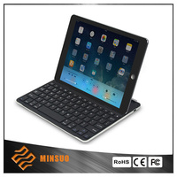 Best seller wireless bluetooth keyboard factory price bluetooth keyboard for ipad 5 air