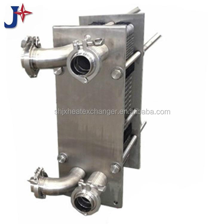 Теплообменник сталь для молока Уплотнения теплообменника Анвитэк A1L Подольск