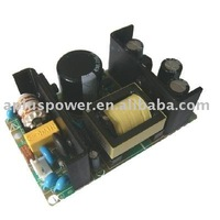 68Watts open frame switching power supply