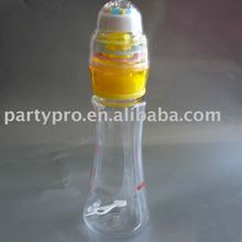 baby music bottle with LED(for feeding)