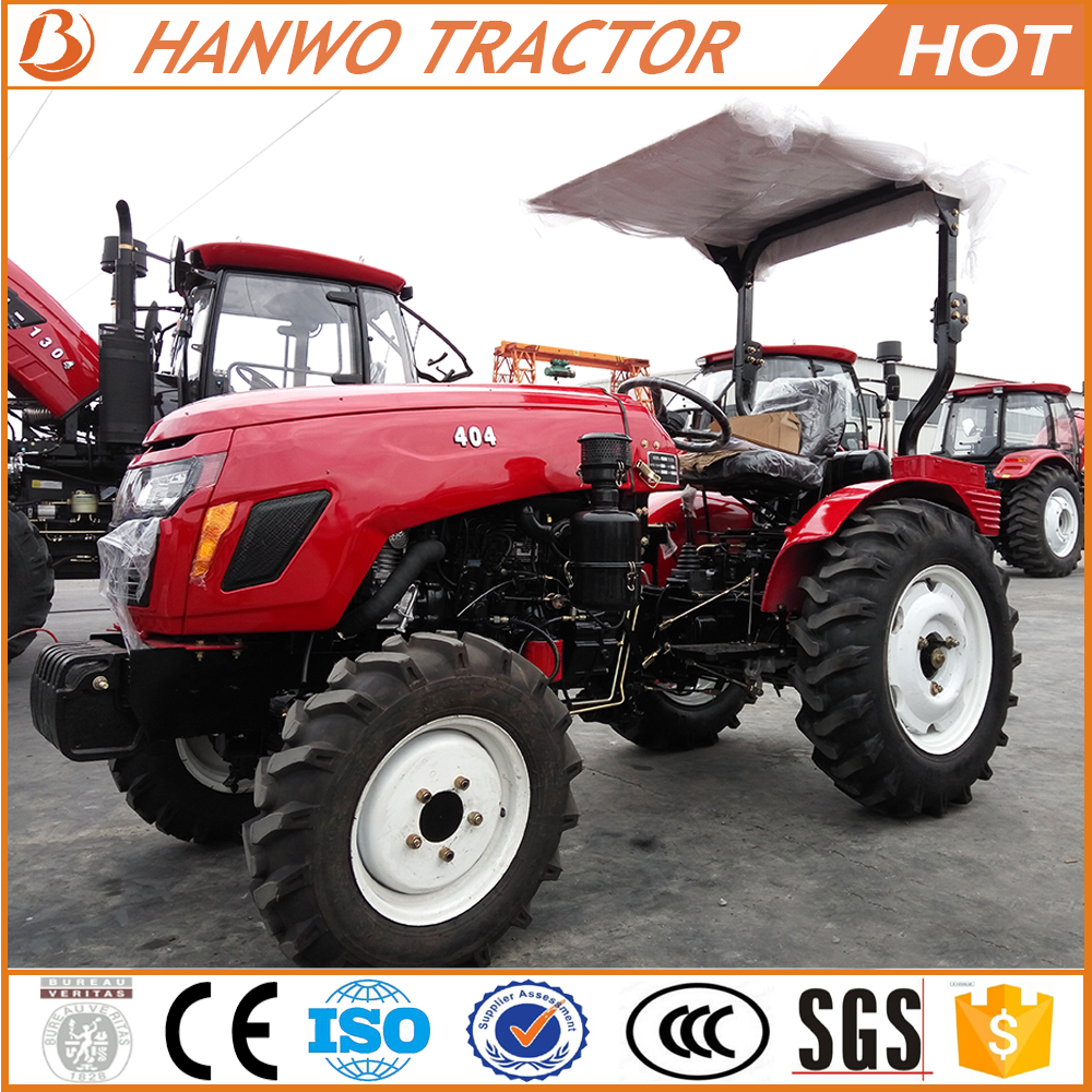 best performance small farm tractor 4x4 mini tractors in kenya for sale