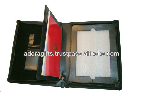 ADALIPC - 0001 Leather Tablet Cover/ Tablet Leather Cover